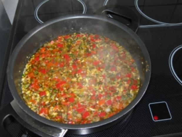 Gabi's Spaghettisalat - Rezept - Bild Nr. 3