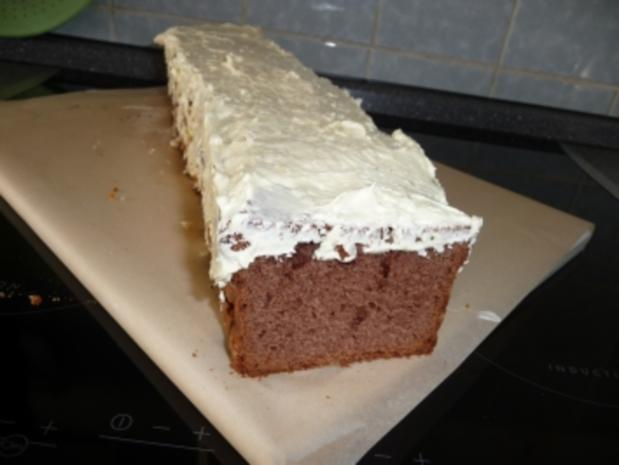 Black'n'White - Kuchen - Rezept - Bild Nr. 3