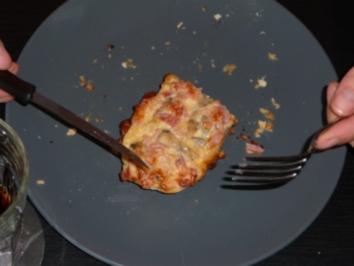 Rezept: Pizzabrötchen-Grundrezept
