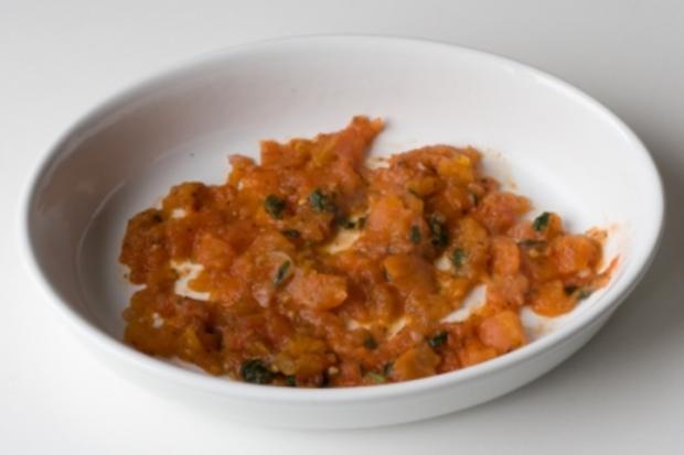 Aubergine parmigiana - Rezept - Bild Nr. 2