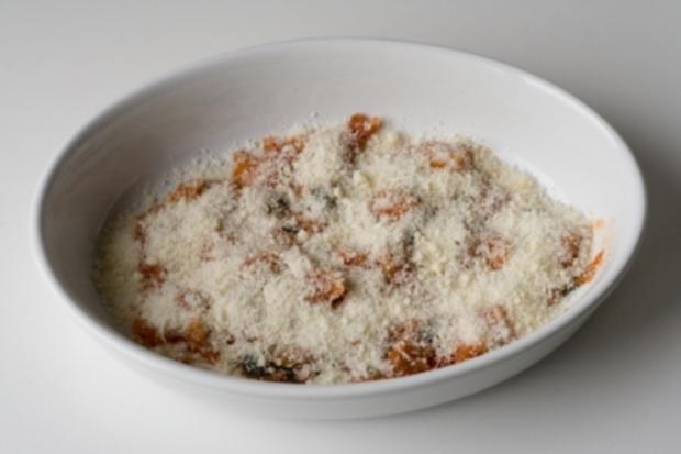 Aubergine parmigiana - Rezept - Bild Nr. 3