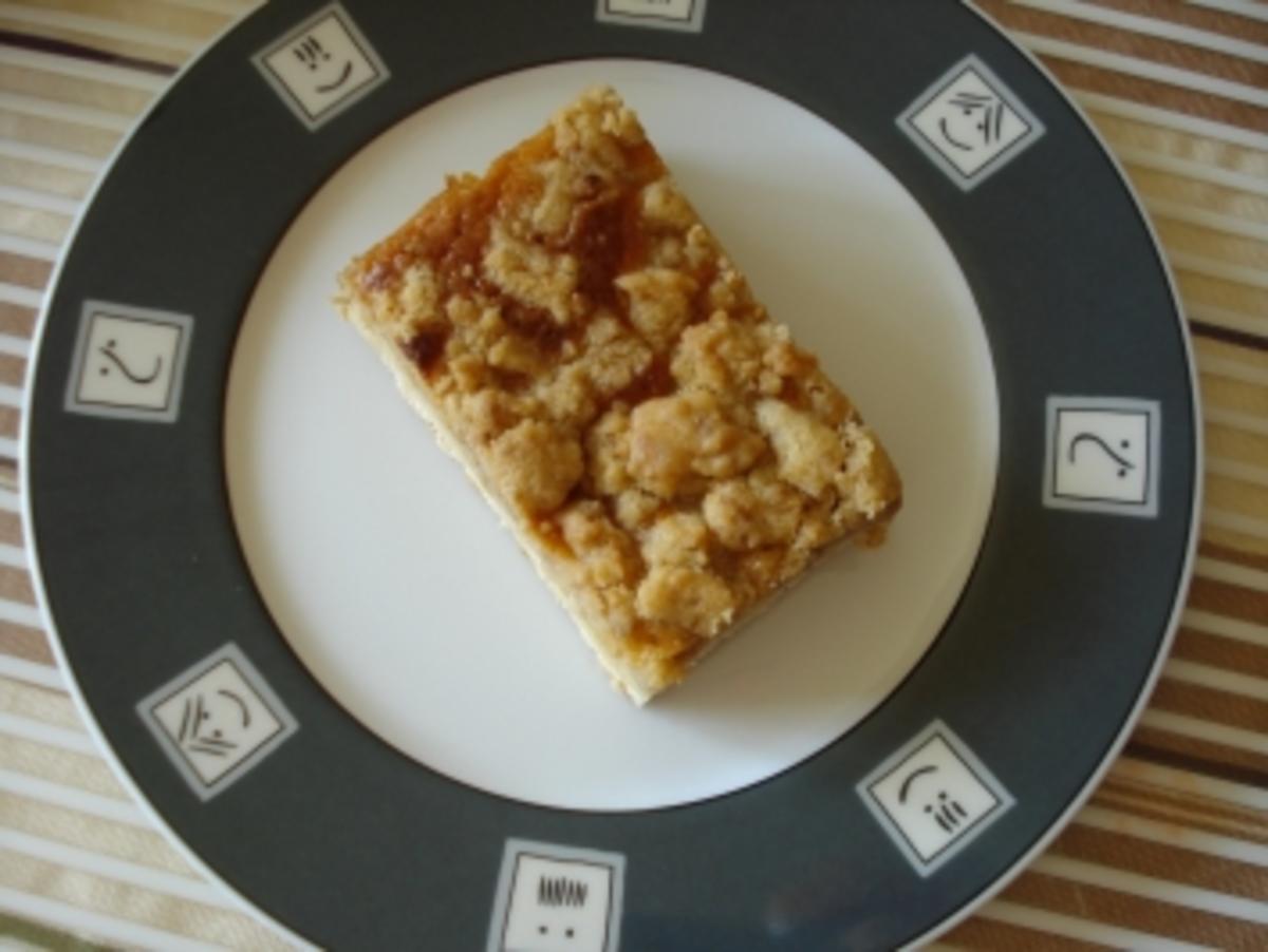 Apfelkuchen mit Streuseln - Rezept Durch selena