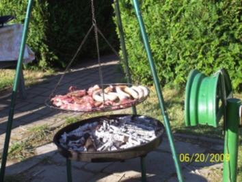 Grillpfanne Für Holzkohlegrill : Grillpfanne für holzkohlegrill rezepte grillpfanne rezepte