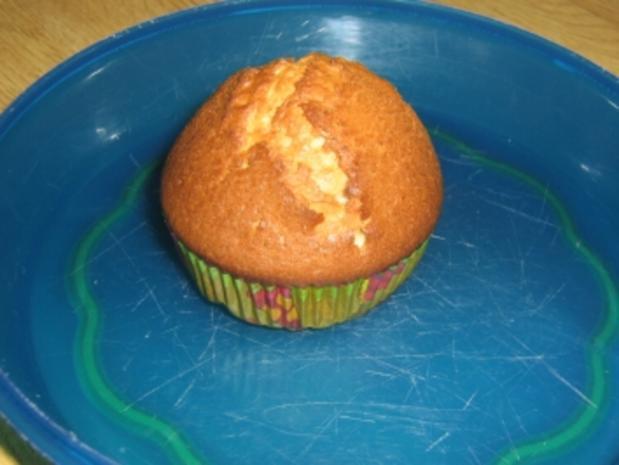 Kinder-Muffins - Rezept