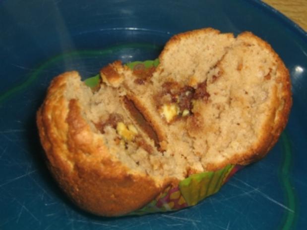 Kinder-Muffins - Rezept - Bild Nr. 2