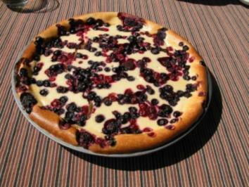 American Pie - Rezept