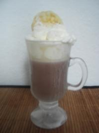 Kokos-Kakao - Rezept