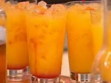 Havanna Sunrise - Rezept