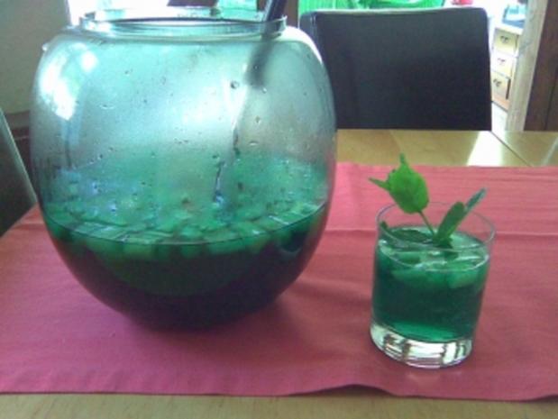 Gurkenbowle - Rezept - Bild Nr. 2