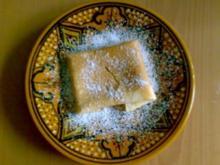 ** Dessert & Süßes ** Crêpes-Teig-Grundrezept - Rezept