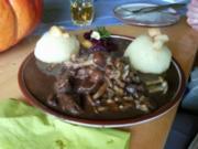 Thüringer Klöße (das Orginal) - Rezept