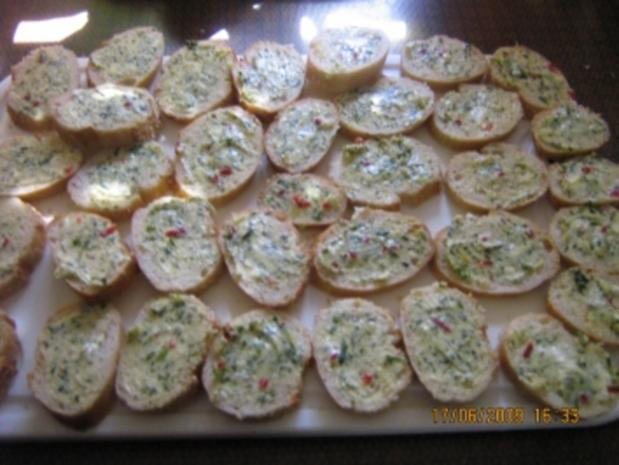 Parmesantaler - Rezept - Bild Nr. 4