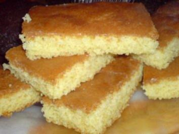 Rezept: Blitzkuchen