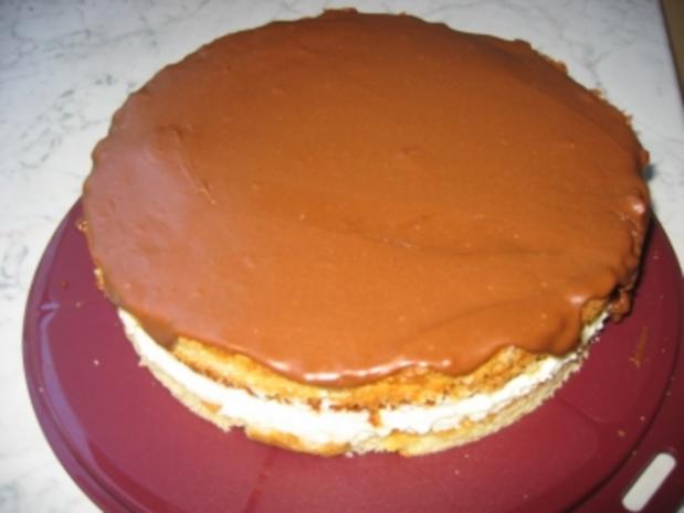 Kok-Torte - Rezept