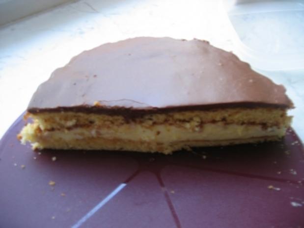 Kok-Torte - Rezept - Bild Nr. 2