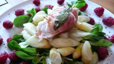 Biggis leckerer Gourmet-Salat - Rezept