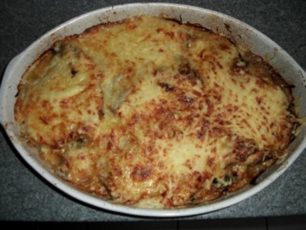 Kartoffel - Kotelett - Auflauf - Rezept - Bild Nr. 5