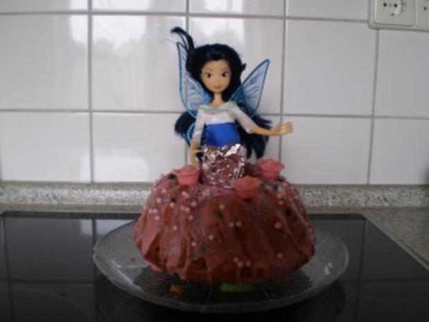 Prinzessin-Torte - Rezept - Bild Nr. 2
