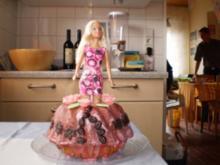 Prinzessin-Torte - Rezept
