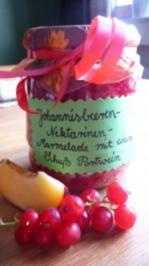 Ein nettes Mitbringsel aus der Küche - Rezept