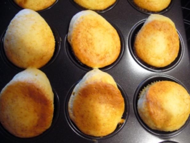 Kikis Zitronenmuffins - Rezept - Bild Nr. 5