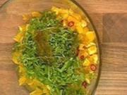 Orangen-Chili-Dip - Rezept