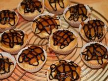 Aprikosen Muffin - Rezept