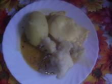 Hühnchenfilet überbacken mit Ananas und Käse - Rezept