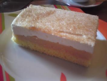 Lopacabana Kuchen - Rezept