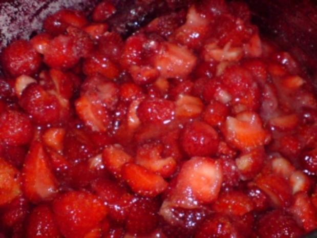 Erdbeermarmelade - Rezept - Bild Nr. 7