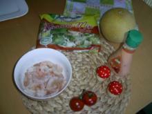 Sommersalat - Rezept