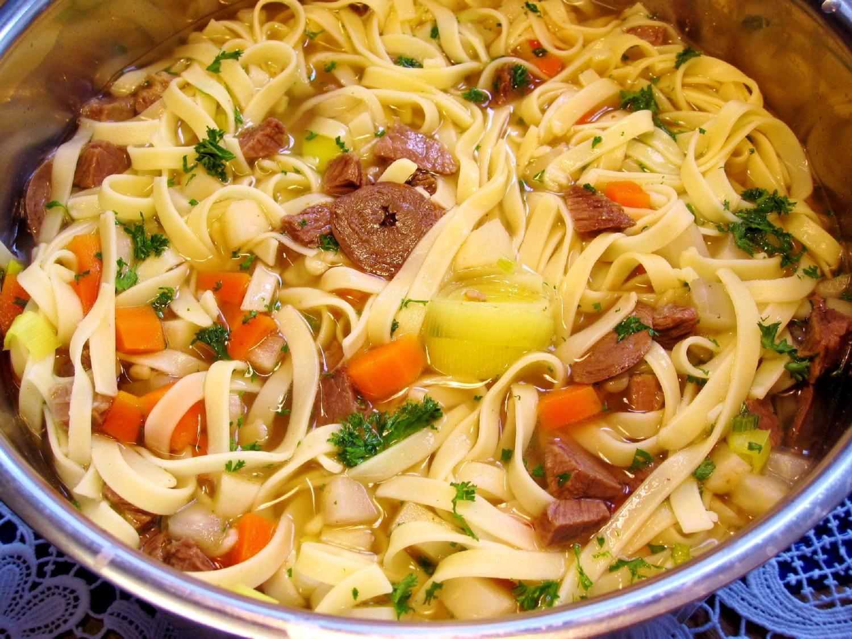 Rezepte rindfleisch aus der keule