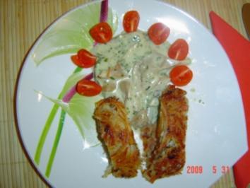 Schweinefilet im Kartoffelröstimantel - Rezept