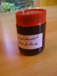 Vielfrucht - Konfitüre - Rezept