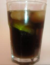 Original Cuba Libre - Rezept