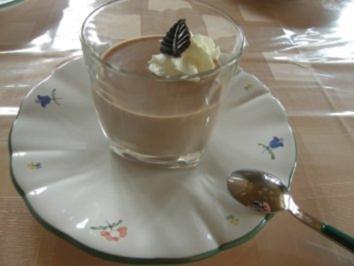 Nutella - Creme - Rezept