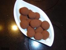 Marzipan Kartoffeln - Rezept