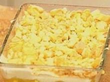 Mascarpone-Apfelcreme - Rezept