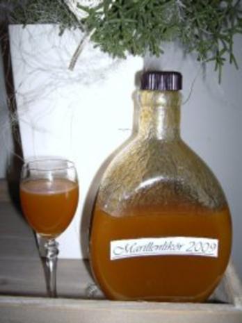 Marillenlikör - Rezept - Bild Nr. 2