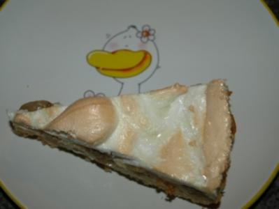 7 Stachelbeer Baiser Torte Rezepte Kochbar De