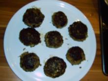 Fleischpflanzerl - Rezept