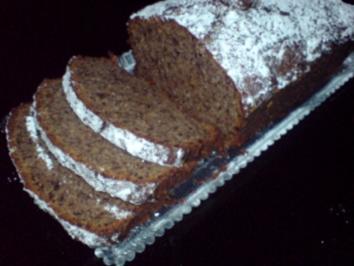 Schoko Nusskuchen Rezept Mit Bild Kochbar De