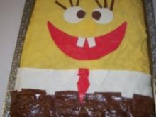 Spongebob Schwammkopf - Rezept