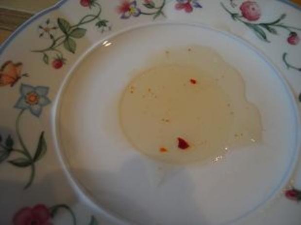 Cidre-Chili-Gelee - Rezept - Bild Nr. 3