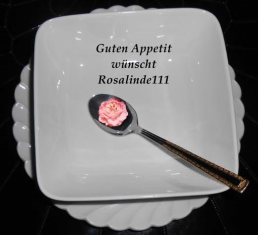 Nougat-Brombeer-Muffins - Rezept