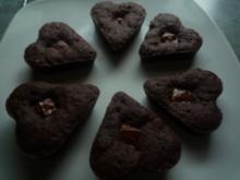 4 Minuten Mikrowellen Muffins - Rezept