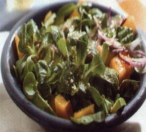 antipasti insalata di benessere - Rezept