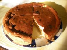 Kuchen: Apfelkuchen von meiner Oma - Rezept