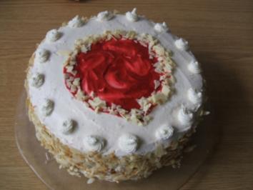 """Torte""    Baileys- Mascarpone-Torte - Rezept"