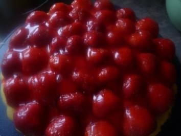 7 Erdbeer Schoko Torte Ohne Backen Rezepte Kochbar De